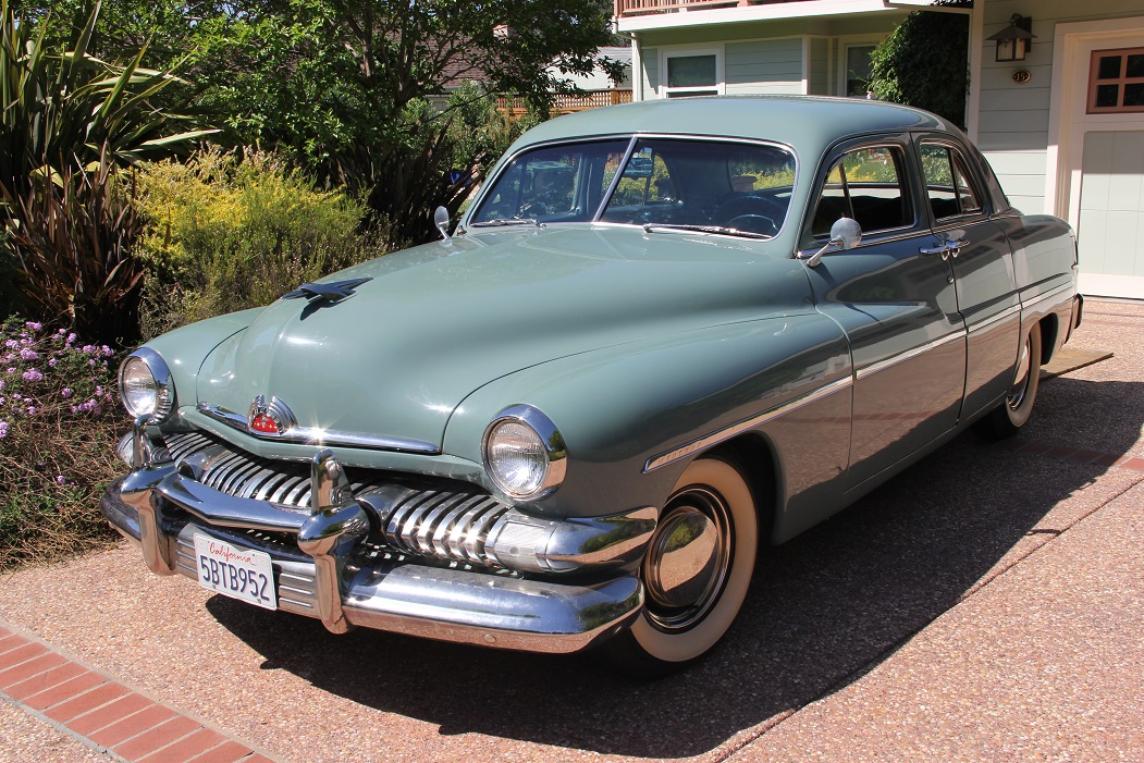 1951 Mercury, an American Legacy on